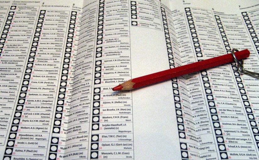Dichter bij de kiezer (5)